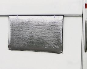 Thermomatte für Wohnwagen 170 x 74cm
