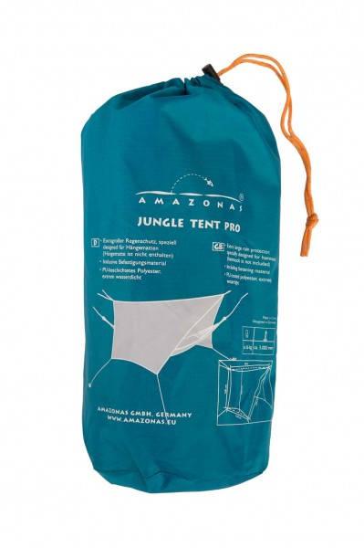 Amazonas Tarp Jungle Tent Pro
