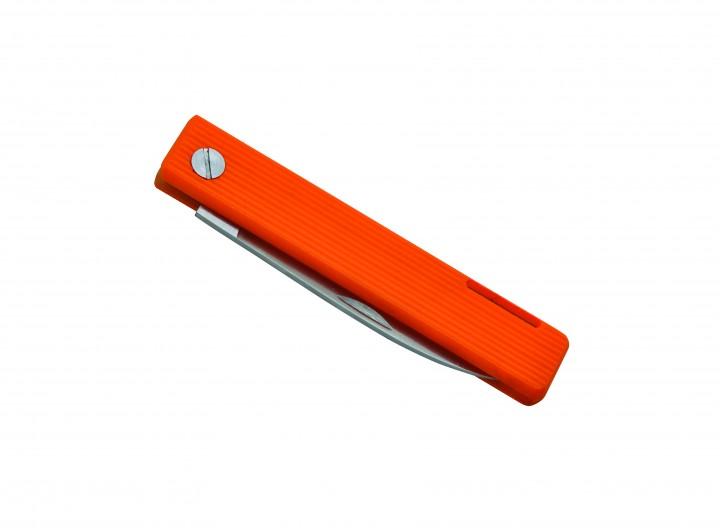 baladéo Taschenmesser 'Papagayo' orange