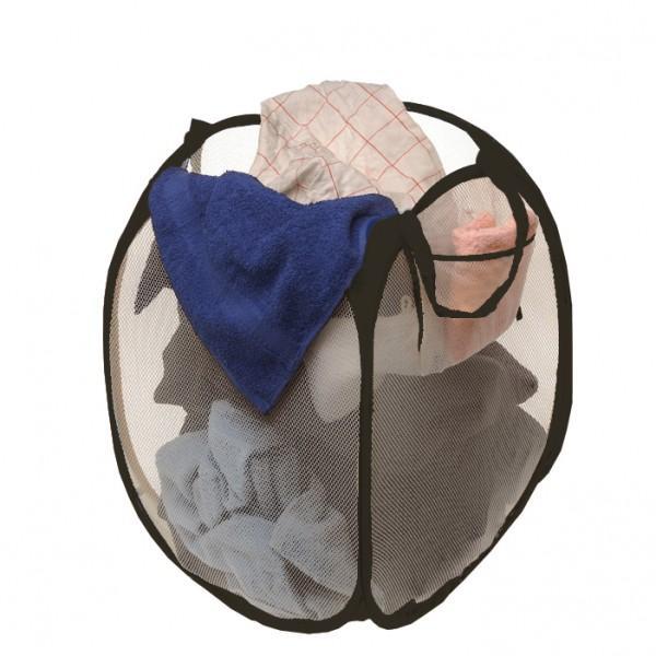 Wäschekorb Kornblumenblau