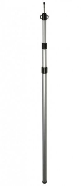 Aufstellstab variabel 80-180 cm 2 Stück