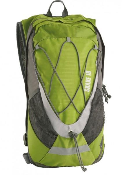 Tagesrucksack Daypack Shade 10 grün