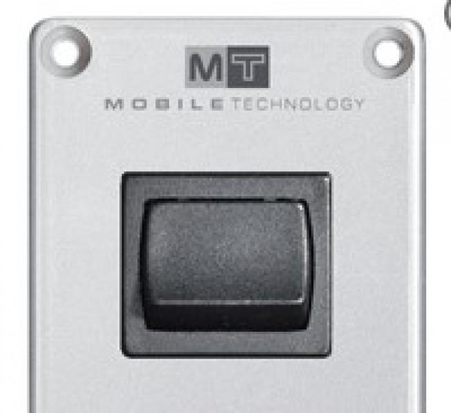 MT Anzeigen- und Schalterprogramm MT Schalter-Panel I