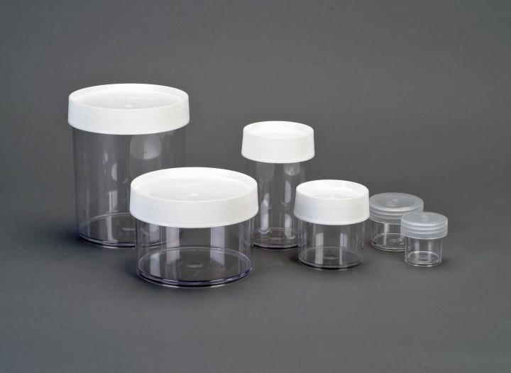 Nalgene Dose Polycarbonat 125 ml, Hals Ø 63 mm