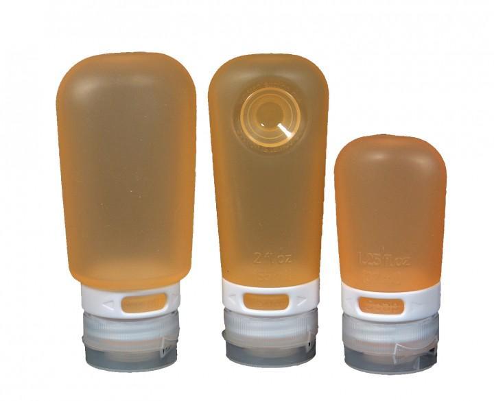 humangear 'GoToob', 37 ml orange