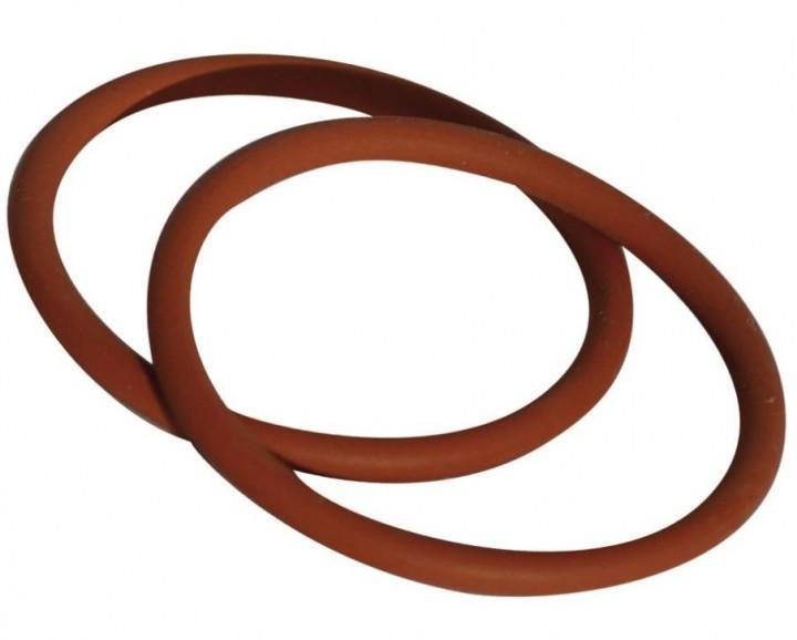 O-Ring 32-2,8 Silikon für Truma Boiler