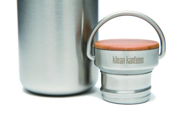 Klean Kanteen Flasche Reflect matt 0,8 L