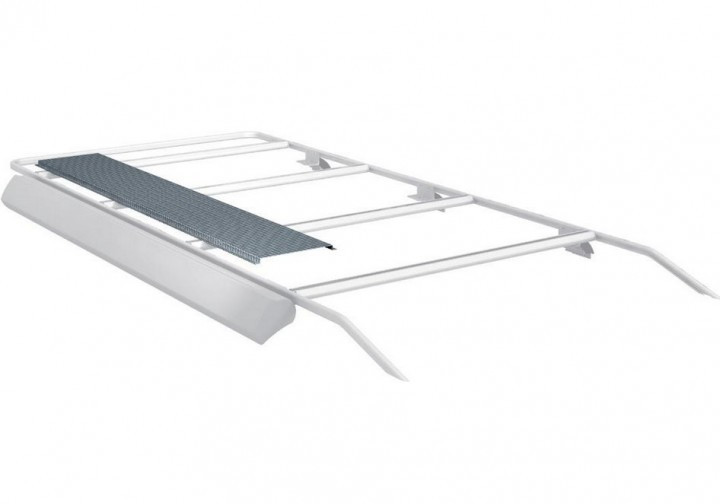 EuroCarry Begehplanke aus Aluminium