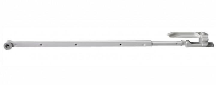 Aussteller 590 mm für S-6 Fenster links