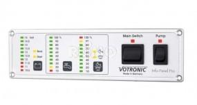Votronic Info Panel Pro 24 Volt