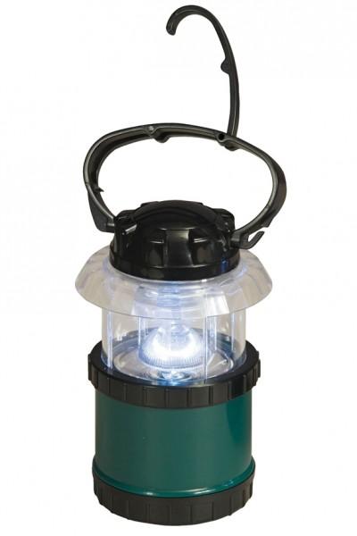 Outdoorleuchte Quaser LED 8