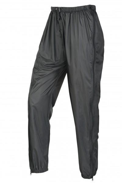 Ferrino Regenhose 'Zip Motion' schwarz XS