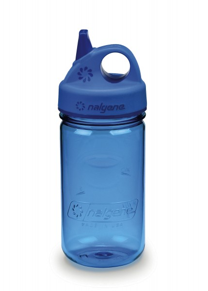 Nalgene Everyday Grip-n-Gulp 0,35 L blau