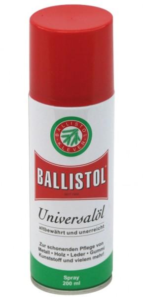 Ballistol Universalöl Universalöl 200 ml