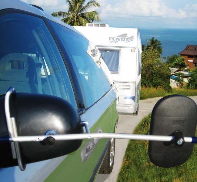 Oppi Aufsteckspiegel BMW X3 bis 2010