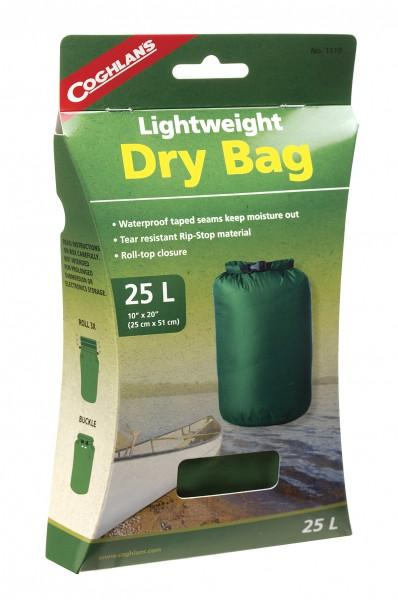 Coghlans Packsack 'Dry Bag' 55 L, 30 x 76 cm