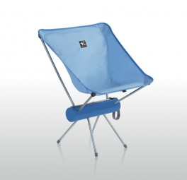 Terra Nation Beachstuhl Tuna Tuku Plus blau