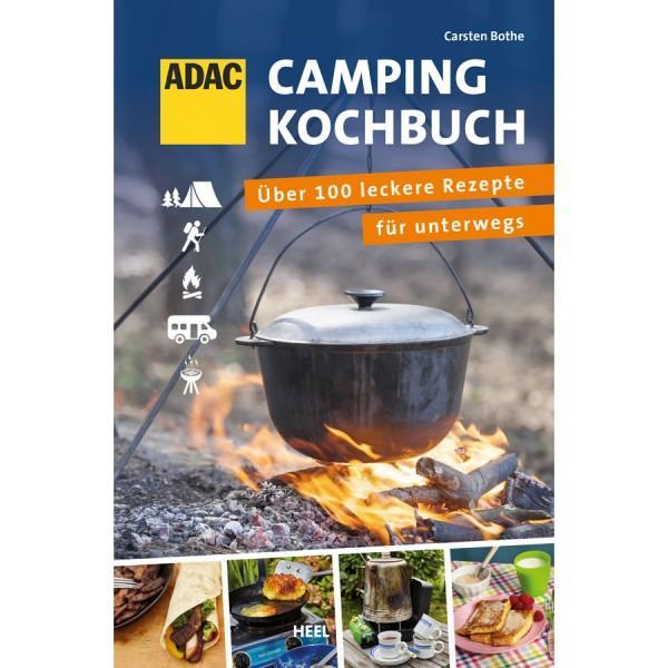 ADAC Camping Kochbuch