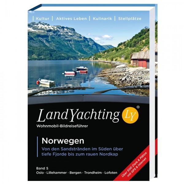 Wohnmobil-Bildreiseführer Norwegen