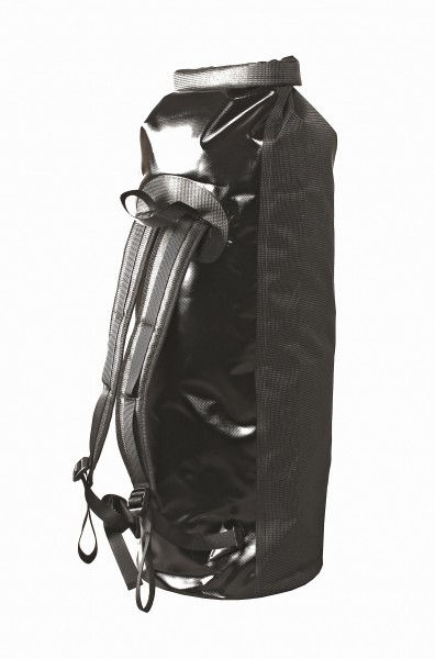 Relags 'Seesack' 60 L, schwarz