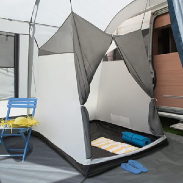 Schlafkabine für Busvorzelt Luna Air