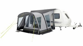 Outwell Wohnwagenvorzelt Corsair 350SA