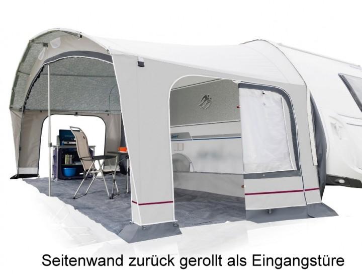 Wohnwagen Vorzelt Gent 240 Gr. 8 Tiefe 240 cm