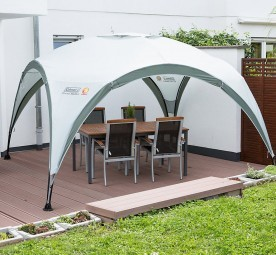 Coleman Pavillon Event Shelter L