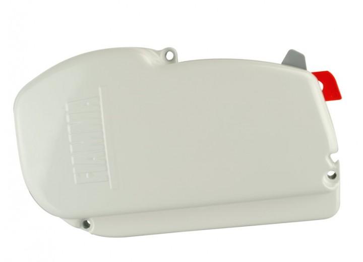 Endkappe links für Fiamma Markise F45 L 450–550 Polar