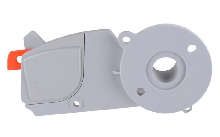 Gehäuseverschluss rechts für Fiamma Markise F45 L 450–550