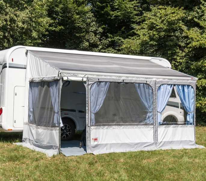Privacy Room F65 Caravan