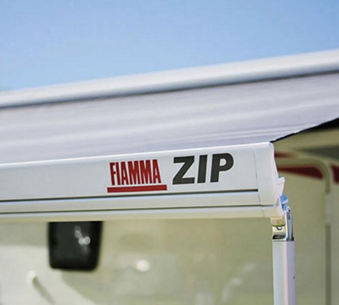 Fiamma ZIP S 450 Medium blue ocean