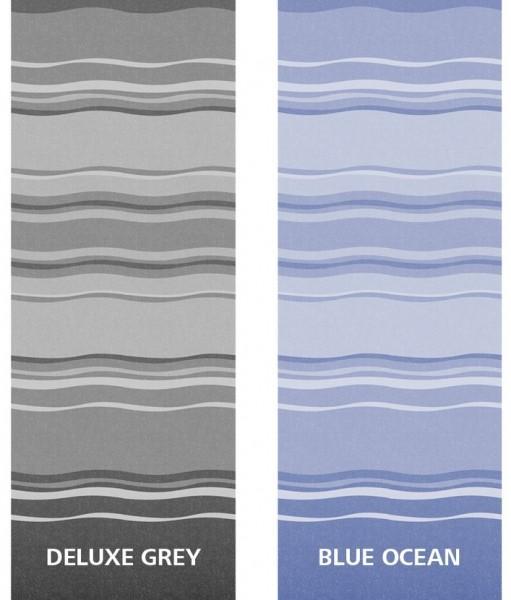 Fiamma Markise F 45 S 350 Titanium Blue Ocean