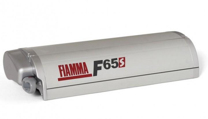 Fiamma F 65 S 340 Titanium de Luxe grey