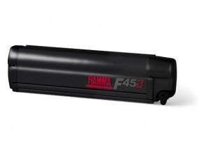 Fiammastore® F45 S Deep Black S 400 Royal Grey