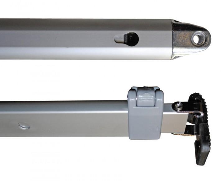 Fiamma Stützfuß links 2,7 - 3,0 m für Markise F 35 pro