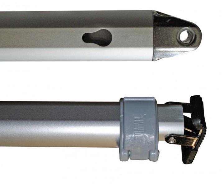 Fiamma Stützfuß links 3,0 m für Markise F35 Pro