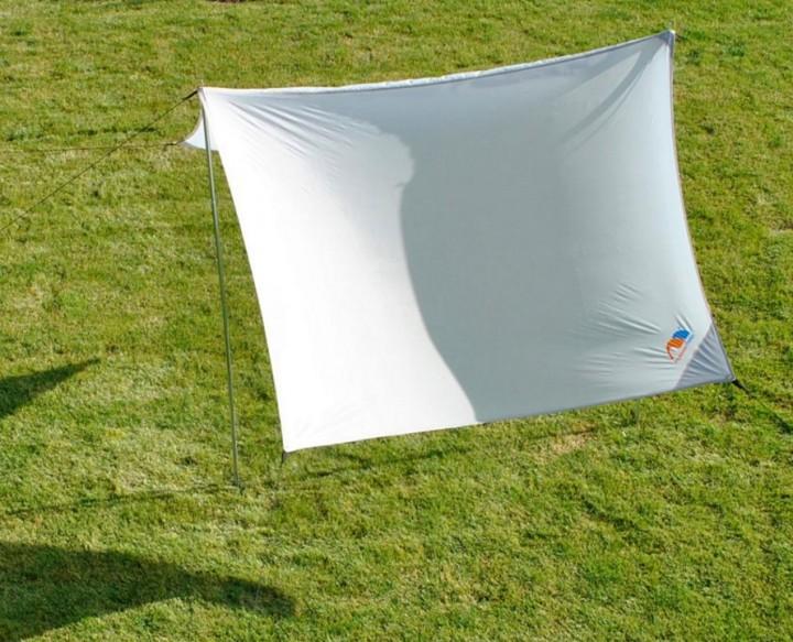 Sonnentarp Basic 5 400 x 600 x 200 cm