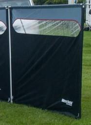Westfield Zusatzelement Windshield Pro