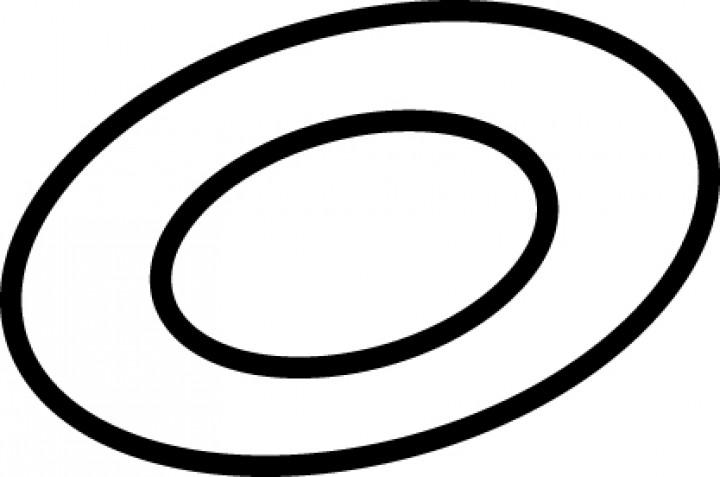 Primus Unterlegscheibe 3277/3278/3288 5 Stück