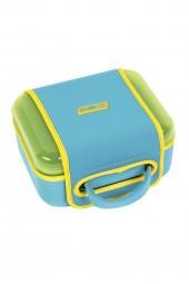 Nalgene Lunchbox Buddy blau