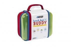 Nalgene Lunchbox Buddy rot