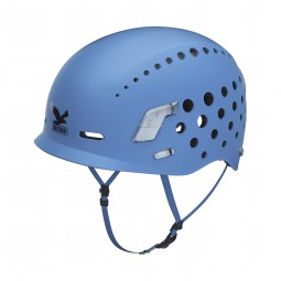 Salewa Helm 'Duro' blau, Größe L/XL (56-63 cm)