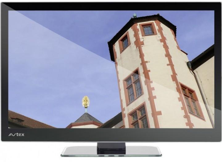 TFT-LED-DVD-Kombination Avtex DRS L216 DRS CI+