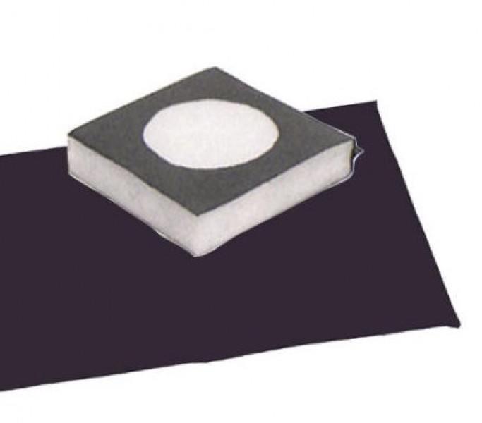 Isomatte selbstaufblasbar eco-comfort