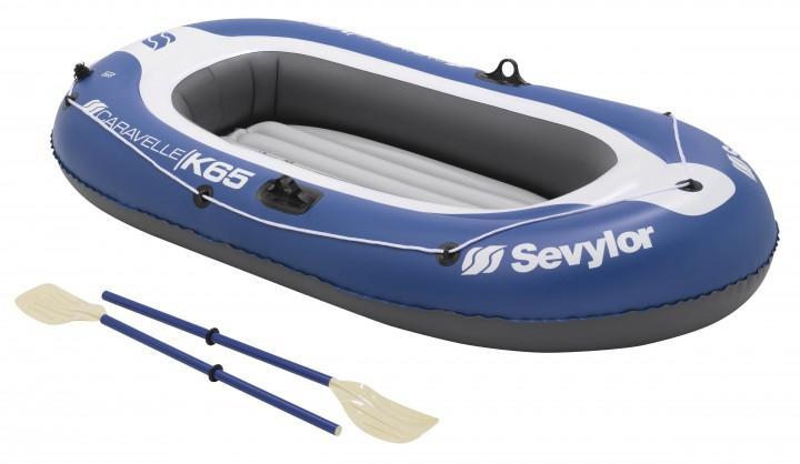 Sevylor Schlauchboot 'Caravelle' KK 65