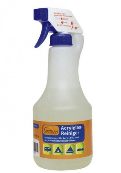 Costelan Acrylglas Reiniger 500 ml Pumpsprühflasche