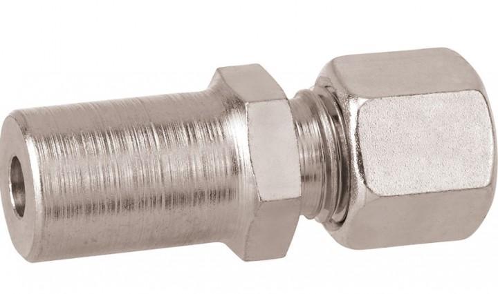 RED-Reduzierung 10 mm RED–RST 10xRVS 8