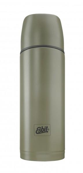 Esbit Isolierflasche oliv 1 L