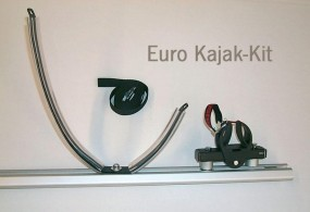 EuroCarry Kajakträger-Kit